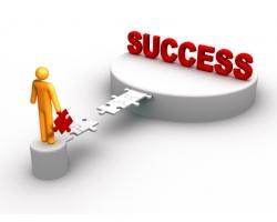 Успех на работе, пути его достижения
