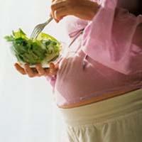 Как беременным питаться?