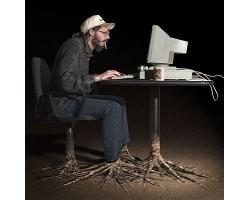 Опасности и зависимость от интернета