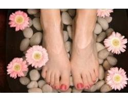 Потливость ног неприятный запах