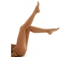 Делаем красивые ноги