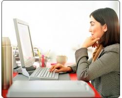 Женщина и Интернет