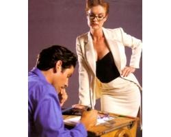 Как вести себя с шефом