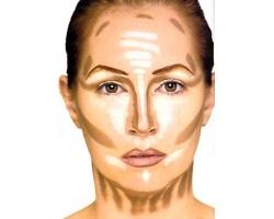 Как правильно следует наносить тональный крем на лицо