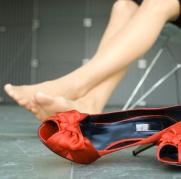 Болезнь усталых ног