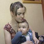 Несовершеннолетние мамы в России