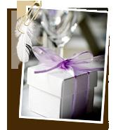 Что лучше подарить на свадьбу?