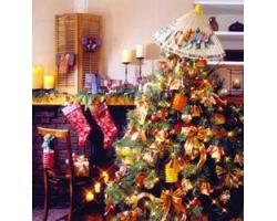 Как украсить дом на Новый год, советы