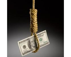Увольнение и банковский кредит