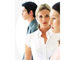 Что делать, если муж ушел к другой