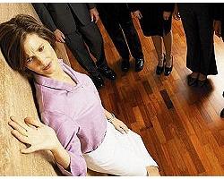 Моббинг, психотеррор на рабочем месте и методы его преодоления