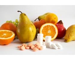 Полезные витамины для женщины