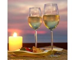 Как устроить красивое романтическое свидание