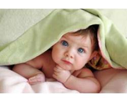 Зрение грудных детей