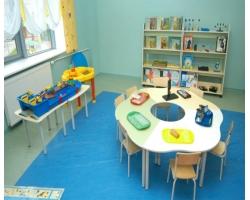 Детское дошкольное образование