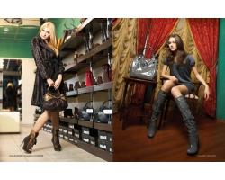 Тенденции стильной итальянской обуви