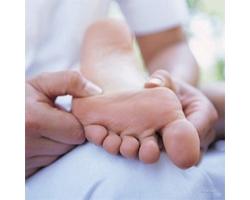 Болезни ступней ног
