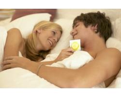 Безопасные противозачаточные средства