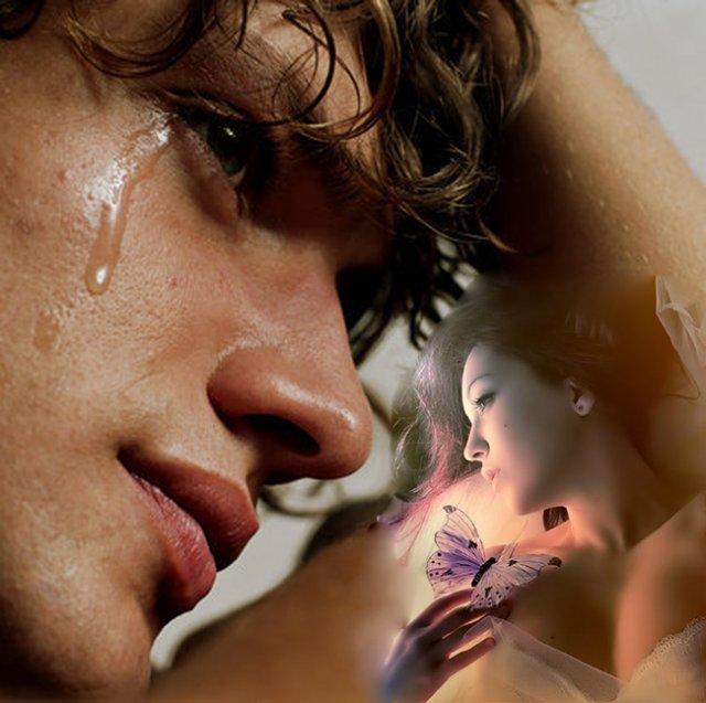 Картинки любовь и боль мужчина