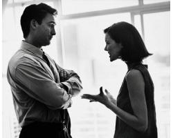 Симптомы разрыва отношений