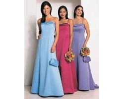 Что одеть на свадьбу подруги?