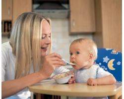 Правильное питание устами ребенка