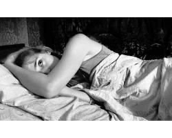Бессоница и страхи во время беременности