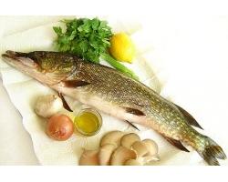 Характеристики рыбных товаров