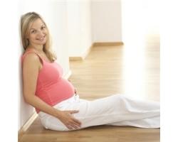 Резкая усталость при беременности