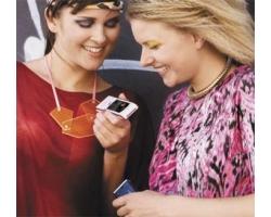 Новинки женских мобильных телефонов