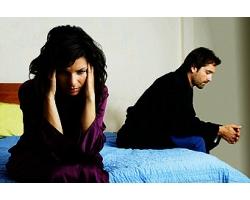 Развод: измена мужа