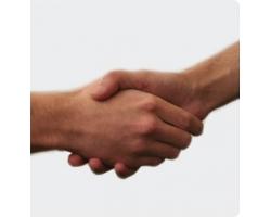 Открыть совместный бизнес