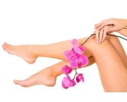 Как сделать красивыми ноги?