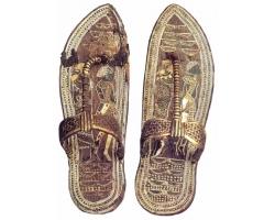 История создания обуви