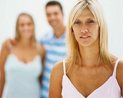 Прекратить отношения с женатым мужчиной