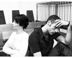 Что делать, если трудно расстаться с мужем?