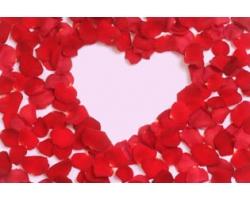 Как отметить День святого Валентина?