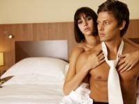 Соблазнить мужчину с помощью запаха