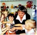 Профессия воспитателя детского сада – профессия для истинных романтиков