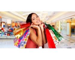 Пять поводов пройтись по магазинам