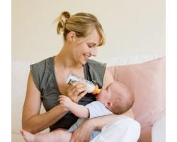 Методики прикорма для здоровья малыша