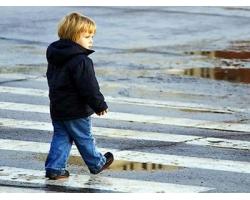 Ребёнок и дорога – основы безопасности