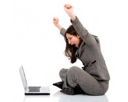 Достичь успеха в женской индустрии