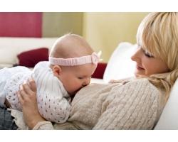 Мифы о кормлении молоком ребенка