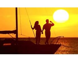 Курортный роман и любовные приключения