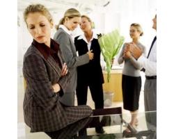 Отношения в родном рабочем коллективе