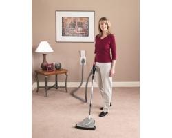 Модные и функциональные домашние пылесосы