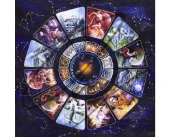Прогноз астрологов на апрель месяц