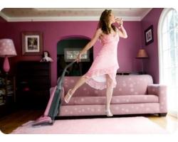Fly-Lady – уборка для современной женщины