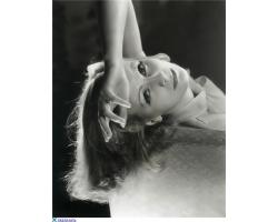 Дама с камелиями -  Грета Гарбо